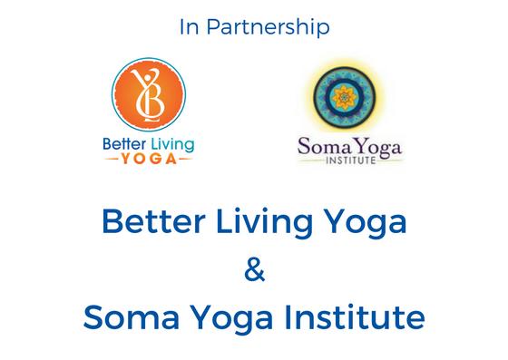 Better Living Yoga Memory Maintenance Yoga Teacher Training Online