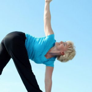 Yoga For Older Adults 5 Health Benefits Of The Practice For Post50s