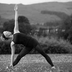 Yoga May Be Good for the Brain